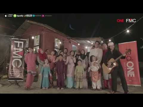2015 Raya Song | Beraya di Teratak (Official Music Video)
