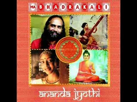 Bhadrakali - Ananda Jyothi