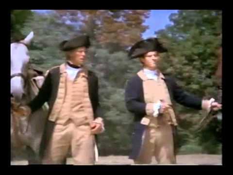 Battle of Monmouth - George Washington mini-series