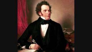 Franz Schubert: Serenade -piano