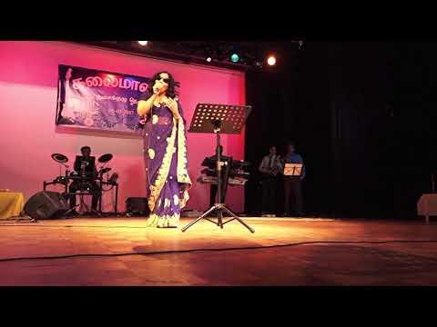 Raaga music group Kalaimaalai 2017 Part-4