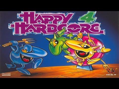 Happy Hardcore Vol 4 CD 1