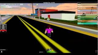 Roblox: fête sur le trottoir