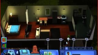 The Sims 3  Изысканная спальня  #2  Первый день(Играем вместе с Данилок! Let's play The sims 3 Изысканная спальня Будь здоров и не болей, ЛАЙК ПОСТАВЬ И ВСЕ ОКЕЙ!..., 2013-10-27T16:38:00.000Z)