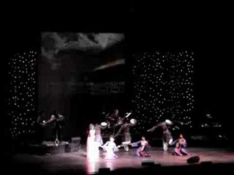 Bong Hong Cai Ao Concert July 27, 2008