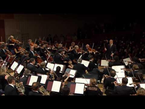 Claudio Abbado - the last video recording from LUCERNE FESTIVAL 2013