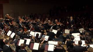 Claudio Abbado - the last video recording from LUCERNE FESTIVAL 2013