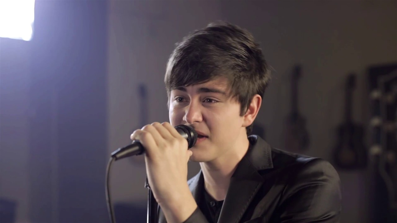 Bruno Mars When I Was Your Man Cover By Before You Exit Youtube