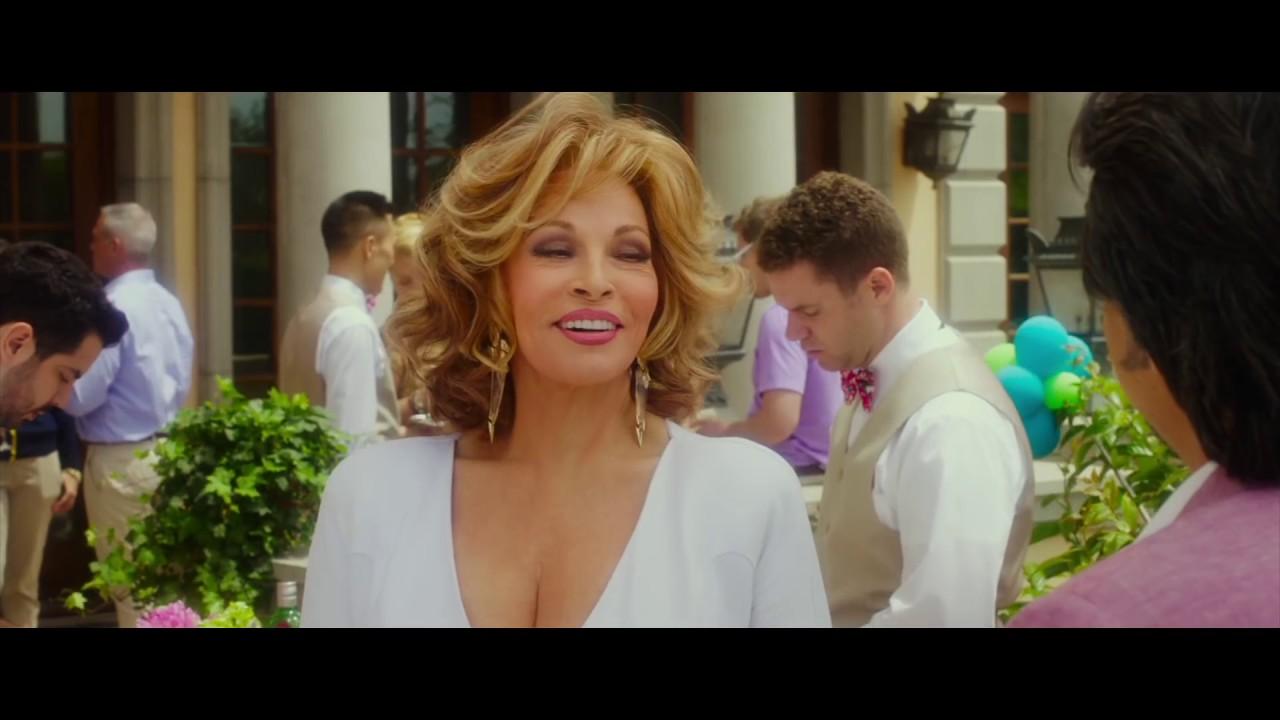 Cómo Ser Un Latin Lover La Película Lavibrantecom
