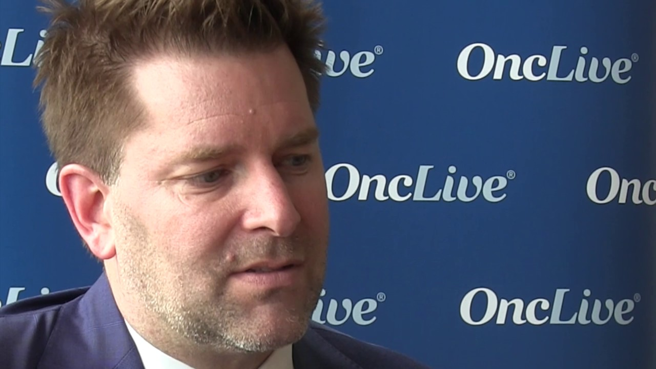 Dr  Stephenson on Advancements of Treatment for Prostate Cancer