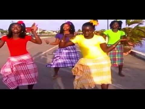 El Shaddai Dancers