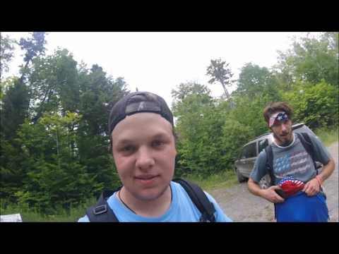 Maine Camping Trip 2017