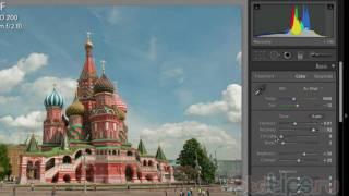 Lightroom. Урок 4 - Обработка фотографий. Часть 1(Обработка фотографии в Lightroom достаточно простое занятие. Вся обработка происходит в модуле Develop. http://fototips.ru/..., 2010-03-08T20:58:25.000Z)