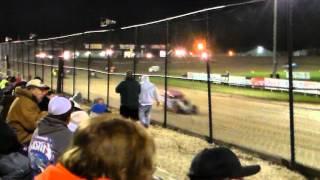 Marshalltown Speedway Modlite Feature