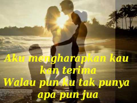 Menanti Kasih Di Hujung Hari ~ Ekamatra + Lirik