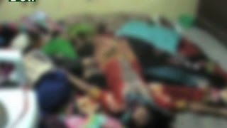 5 hacked to death, fearful situation at Narayanganj | News & Current Affairs