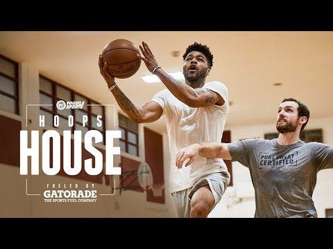 NBA Draft Process: Behind The Scenes | Hoops House