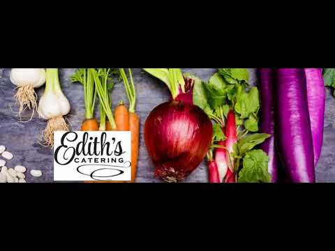 Ediths Catering (570) 316-4779 Bloomsburg Wedding Caterers