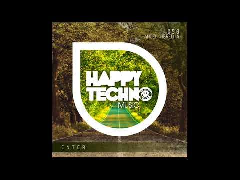 Angel Heredia - Drogamberros (Original Mix) [Happy techno Music]
