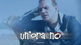 Gianni Celeste - UN'ORA NO (Video Ufficiale) thumbnail