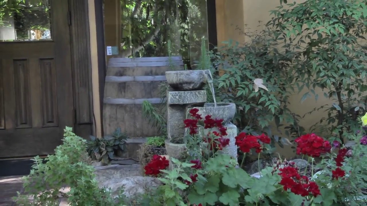 camera 1 productions sample web video of sycamore mineral springs