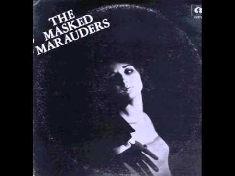 The Masked Marauders - I Am the Japanese Sandman (Rang Tang Ding Dong)