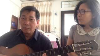 Vừa biết dấu yêu Thiên Hương & Guitar - Sáng tác Quốc Bảo