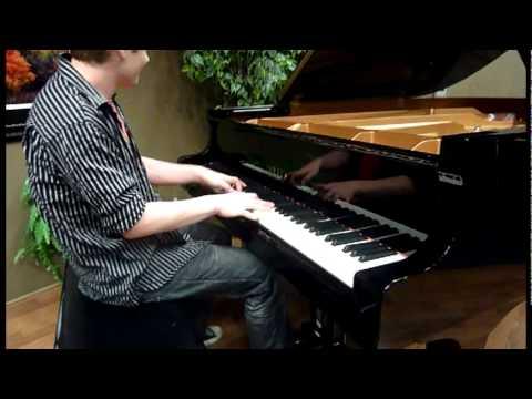 "Hunter Gifford Plays ""Michael Meets Mozart"""