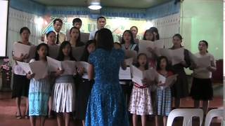 Gambar cover There's No Disappointment in Heaven &  Dare to Run - BIBLE BAPTIST CHURCH OZAMIZ