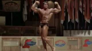 Arnold Schwarzenegger The Best Bodybuilder Ever