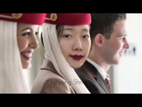 Branding Emirates - Analyzing Brand Image (Branding Class)