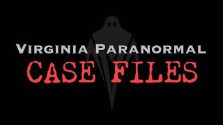 Native American Spirits - Virginia Paranormal Case Files