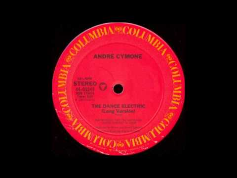 ANDRÉ CYMONE - The Dance Electric (Long Version) [HQ]
