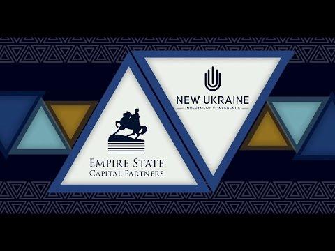 New Ukraine 2015: Energy Independence of Ukraine