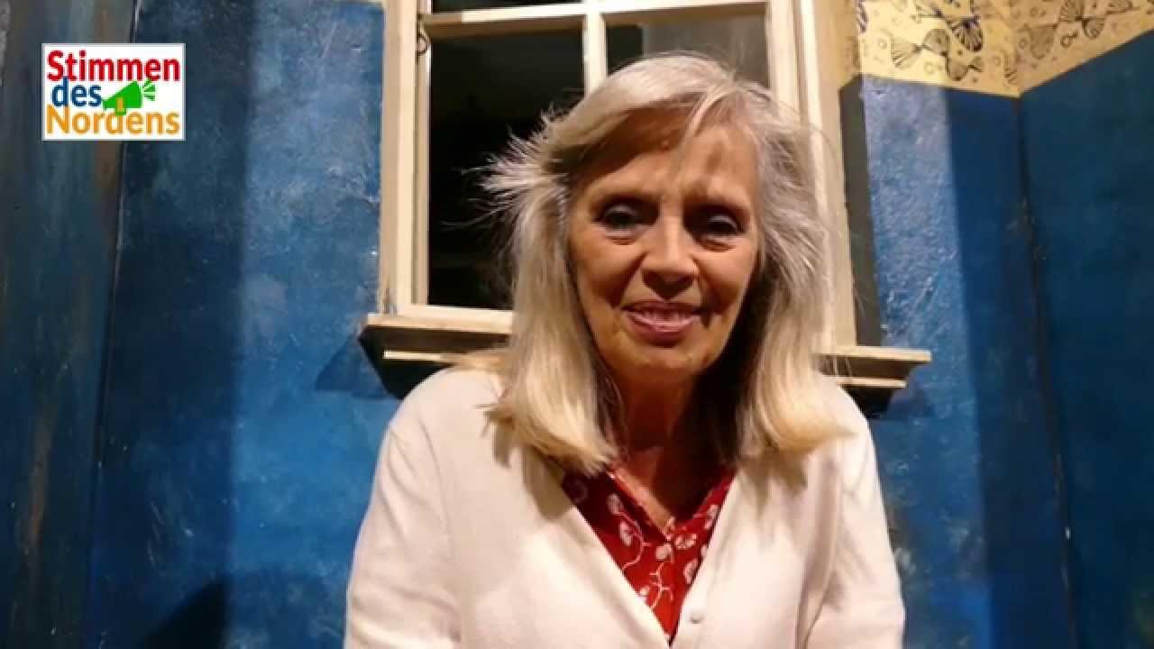 Heidi Mahler Gegen Fremdenfeindlichkeit Und Rechtsextremismus