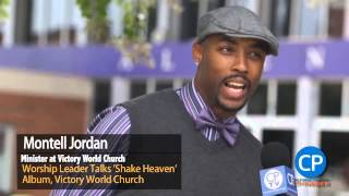 CP Insider: Dove Awards Nominee Montell Jordan Explains Why He Left Music Business