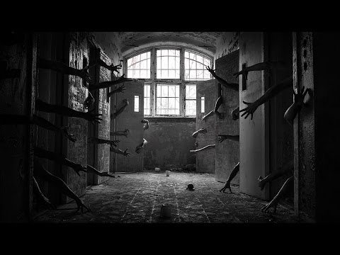 Fairview Asylum - Salem Oregon