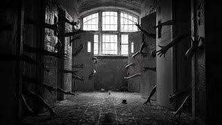 Fairview Asylum - Salem Oregon