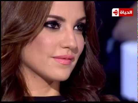 برنامج Back to school - حلقة قوية مع النجمة التونسية درة والنجم السورى باسم ياخور