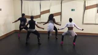 Baixar Aretuza Lovi - Joga Bunda FT. Pabllo Vittar,Gloria Groove (Coreografia Nick Jackson e Grupo Divas)