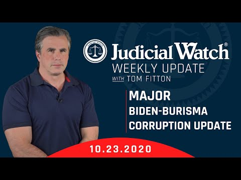 MAJOR Biden Corruption Update, New Fauci Emails on China/COVID19, Wray-FBI Coverup