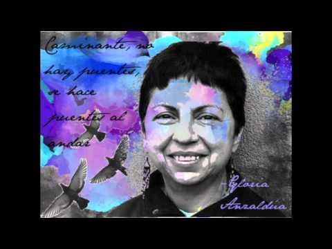Lecture: How to Tame a Wild Tongue - Gloria Anzaldúa