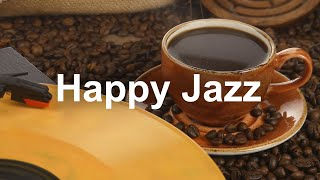 Happy Summer Jazz - July Coffee Time Jazz Cafe Music to Relax