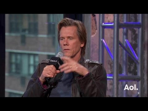 "Kevin Bacon Discusses ""Cop Car"""