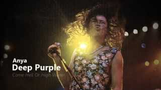 Видео клип Deep Purple - Anya (Live, 1993).FLV