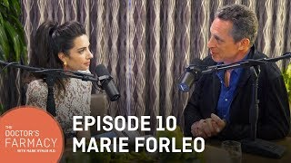 Marie Forleo on Building a Life You Love l Doctor
