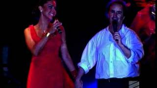 Video Chris de Burgh & Sopho Nizharadze - Lady In Red download MP3, 3GP, MP4, WEBM, AVI, FLV Juni 2018