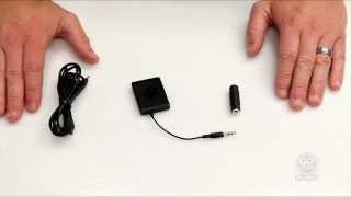 GOgroove BlueGate Bluetooth Audio Receiver