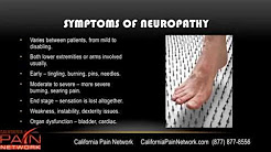 Peripheral & Diabetic Neuropathy Info from a Los Angeles Pain Center (310) 626-1526
