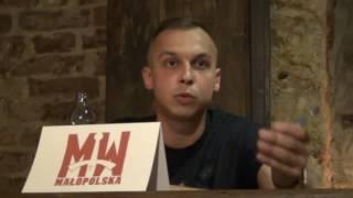 Dyskusja o polskiej i narodowej ekonomii i gospodarce